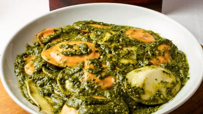 sugerencia del chef - La Tagliatella Islazul, Madrid