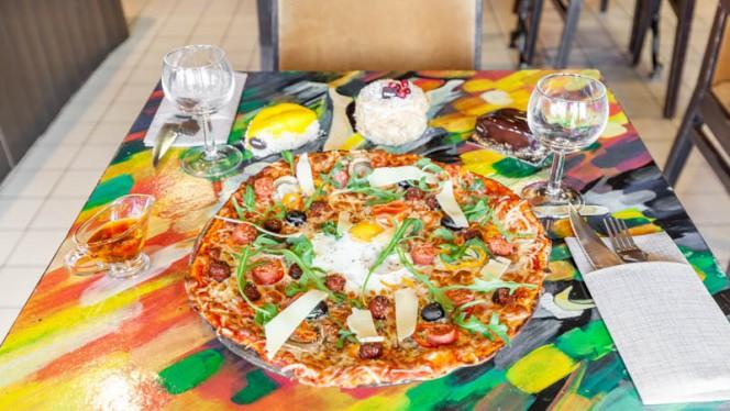 Suggestion du Chef - 2A&2Y, Le Bouscat