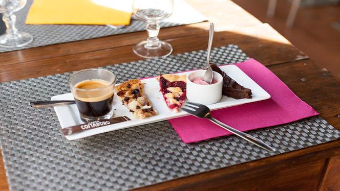 Café Gourmand - Les Gratinés, Lyon