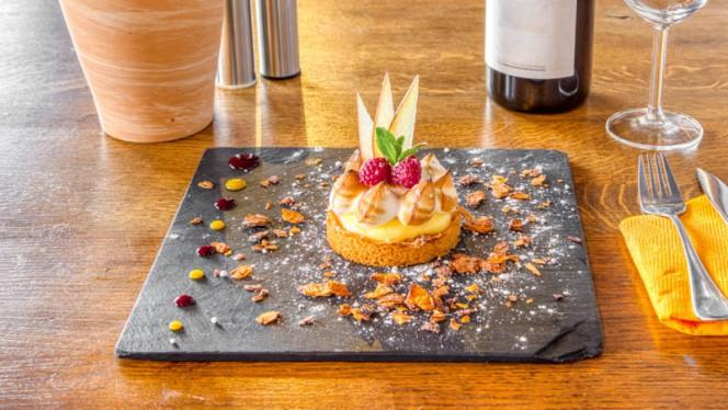 Suggestion du chef - Chez Marinette, Marseille