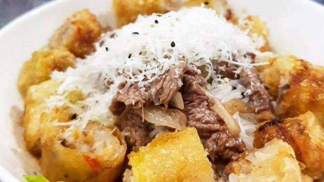 Suggestion du Chef - Soki - Au delà de l'Asie, Plaisance-du-Touch