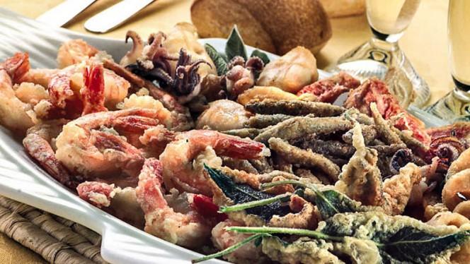 Suggerimento del chef - Spizziculiu, Bergamo