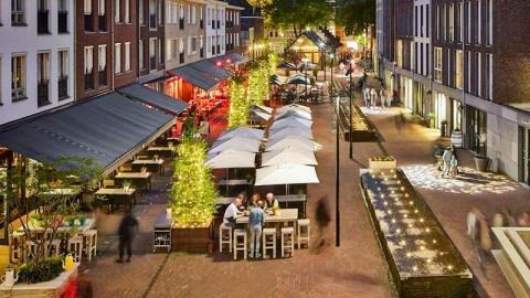 SEC eten&drinken, Oisterwijk
