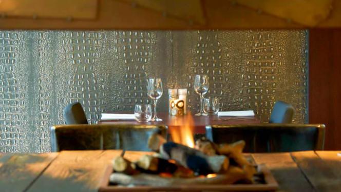 Het restaurant - SEC eten&drinken, Oisterwijk