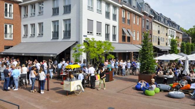 Voorkant - SEC eten&drinken, Oisterwijk