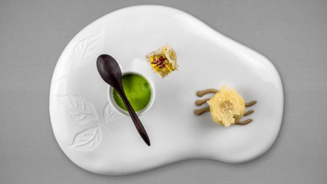 Caviar de Sologne - Epicure - Le Bristol Paris, Paris