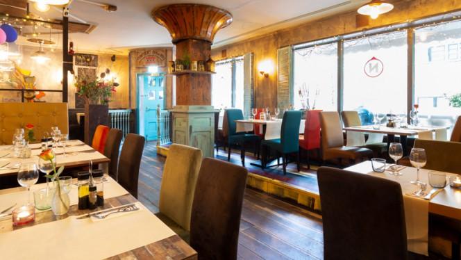 Restaurant - De Proeverij Noord, Amsterdam
