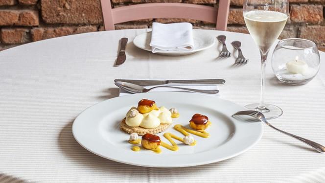 Suggerimento dello chef - Antica Osteria il Ronchettino, Milan