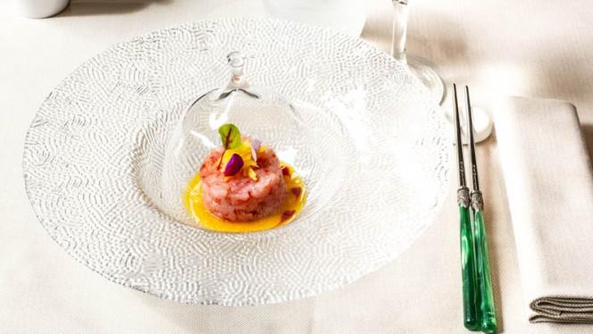 Suggerimento dello chef - Lu Dim Sum, Milano