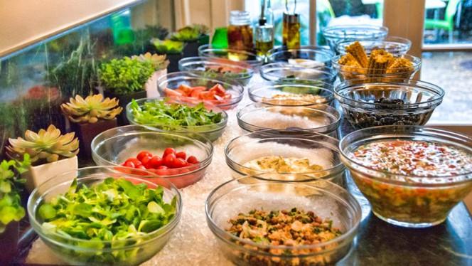 Suggestie van de chef - Samba Kitchen, Amsterdam