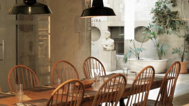 La Cuina del Moja 2 - Rambla Cafè, Barcelona