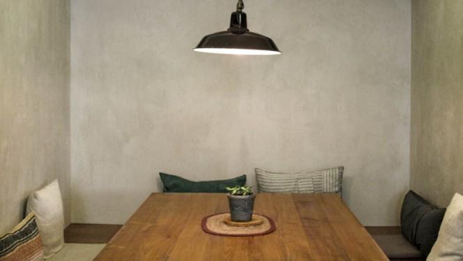 La Cuina del Moja 3 - Rambla Cafè, Barcelona