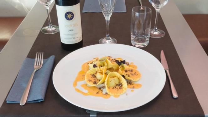 Suggerimento - Cento Gourmet, Rome