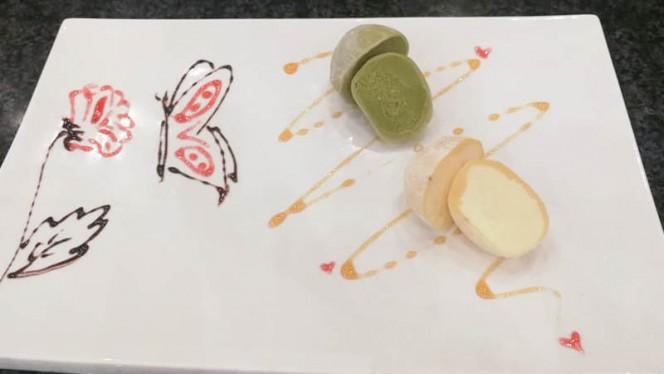 Suggerimento dello chef - Fujiyama, Moncalieri
