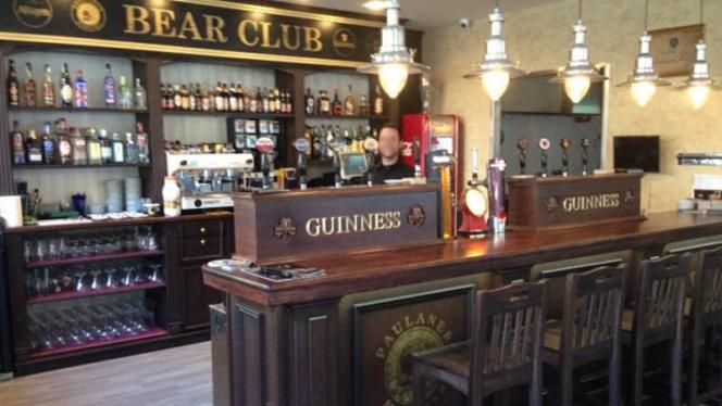 Barra - Bear Club, Valencia