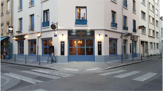 9 - Madelice burger, Lyon