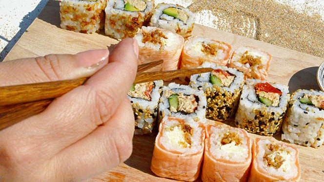 Suggestion du chef - Eat Sushi 2, Toulouse