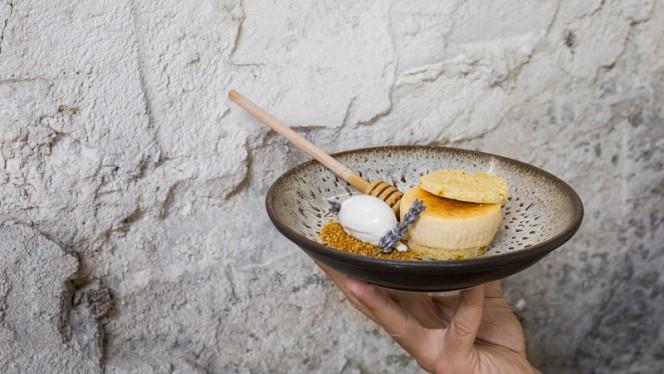 Prato - Fava Tonka, Leça da Palmeira