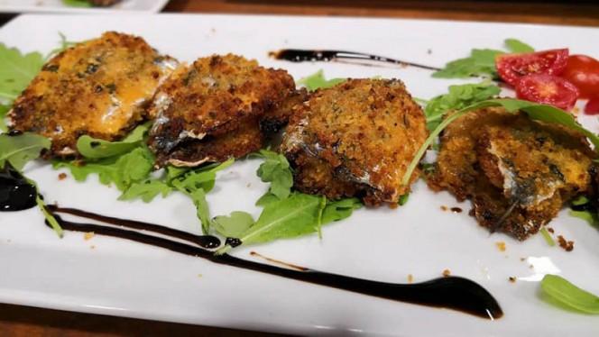 Suggerimento dello chef - Krug, Trapani