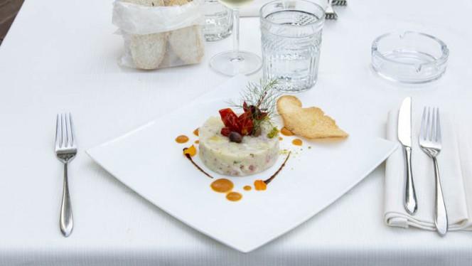 Suggerimento dello chef - Embassy, Rimini