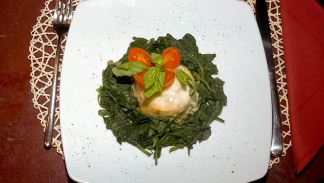 tortino - Semidivino, Rome