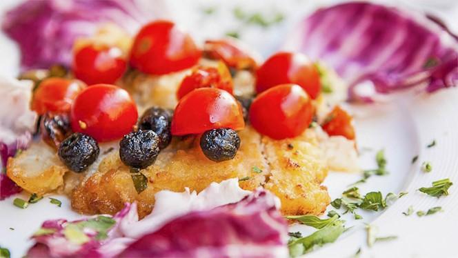 suggerimento dello chef - Ba Ghetto, Rome