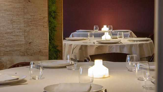 Sala - Filigrana by Eboca Restaurant, Barcelona