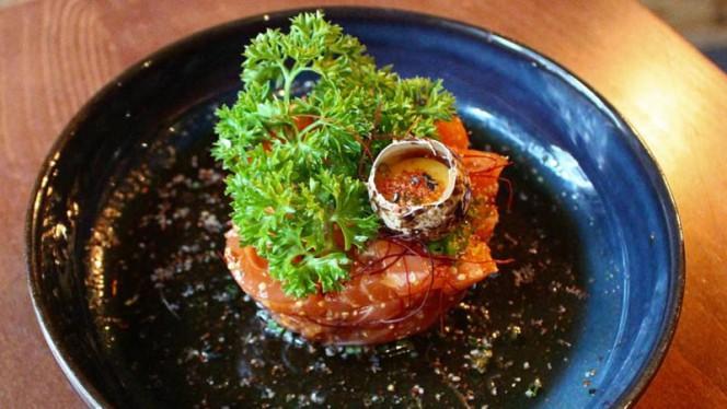 Sugestão do chef - Domo Sushi, Porto