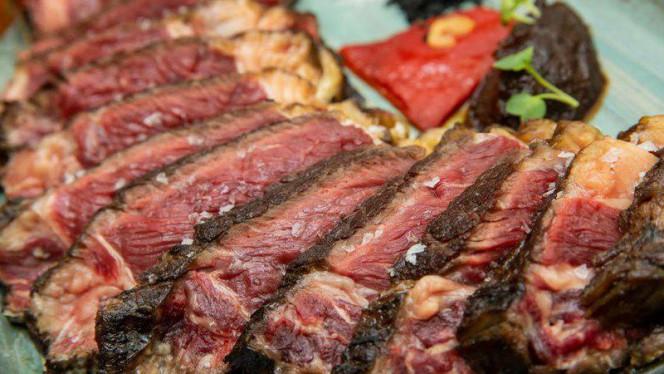 . - RIB Beef & Wine - Casa de la carnicería, Madrid