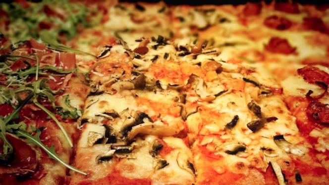 Sugerencia del chef - La Pimpa, Barcelona