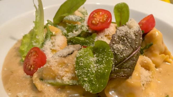 Suggestie van de chef - Giuliano's, Den Haag
