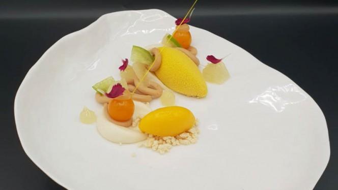 Dessert - Amarone, Rotterdam