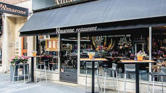 Restaurant Amarone - Amarone, Rotterdam
