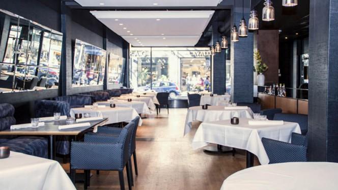 Restaurant - Amarone, Rotterdam