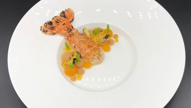 Specialiteit van de chef - Amarone, Rotterdam