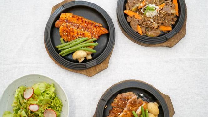 Korean grill - Dream ristorante coreano, Milan