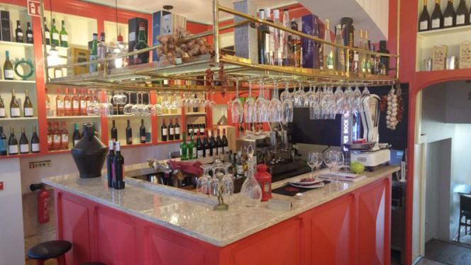 Bar - A Tascaria, Lisboa