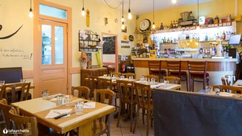 La Gamelle de Montchat, Lyon