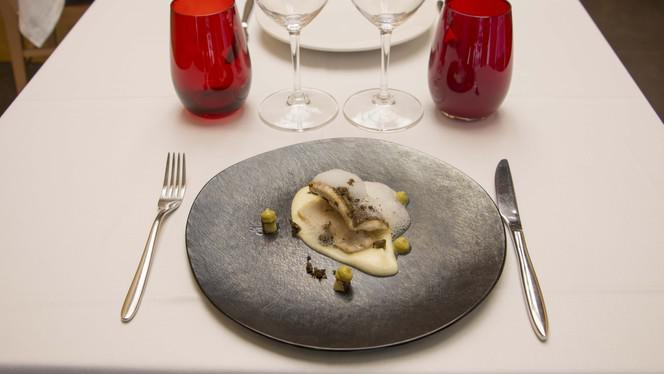 Sugerencia del chef - Etapes, Barcelona