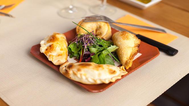 Suggestion du Chef - Puerto Argentino, Lyon