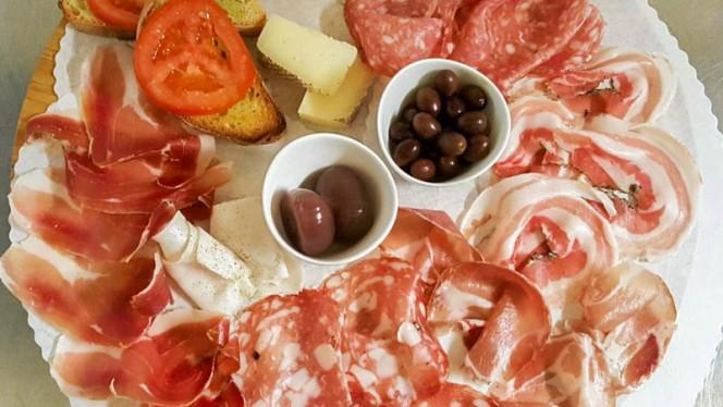 Suggerimento dello chef - Old Charlie, Lucca