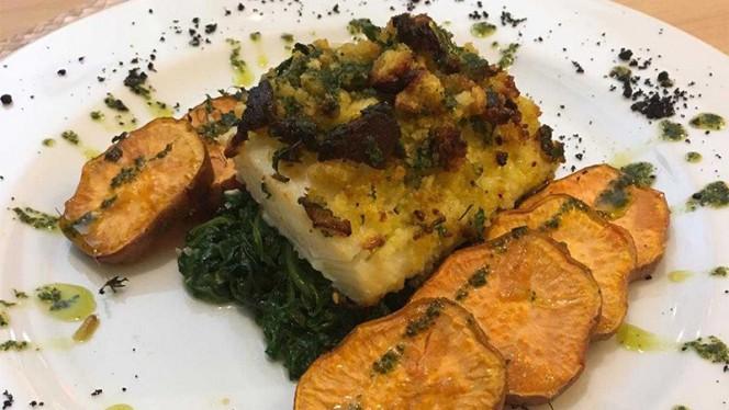 Prato - Maria Peixeira - Peixe,Mariscos e não só, Lisboa