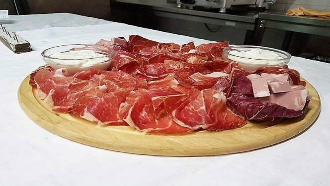 Sugerencia - La Fabbreria, Bologna