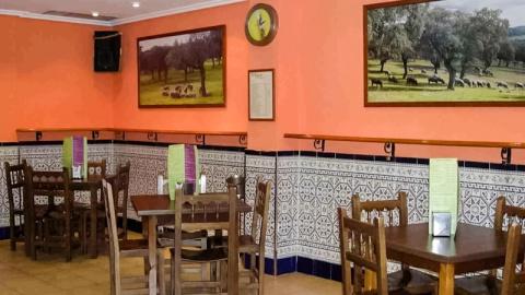 Restaurante La Corrala, Merida