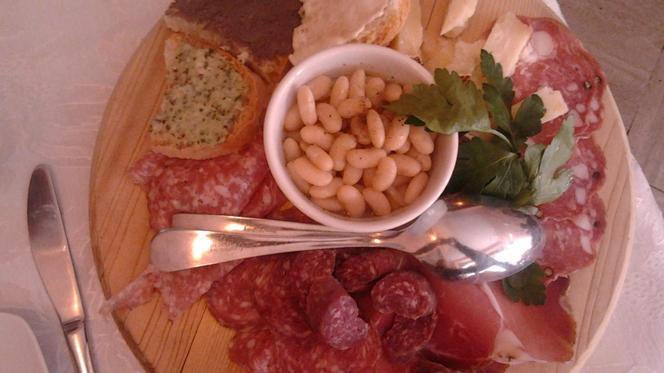 4 - Osteria delle Catene, San Gimignano