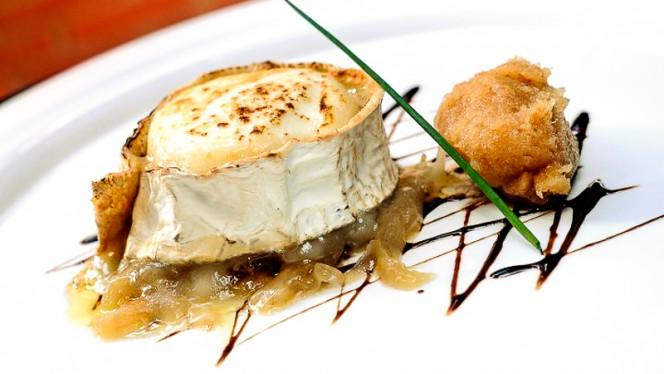 Sugerencia del chef - Al Natural, Torrelavega