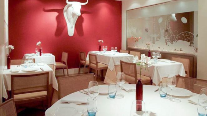 Salón de los toros - Casa de Pías, Getafe