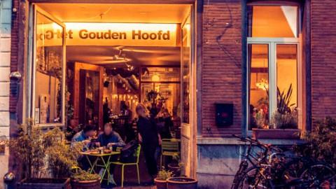 Het Gouden Hoofd, Ghent