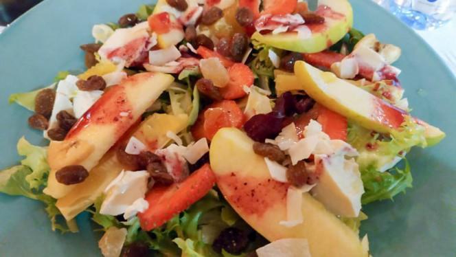 Sugerencia del chef - Tierrra Madre Vegano y Vegetariano, Valencia