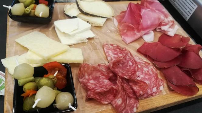 suggerimento dello chef - Toscanotto, Rimini